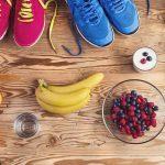 alimentation sportif bio